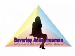 Beverley Anne Freeman