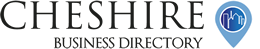 Cheshire Marketing & Cheshire Business Directory Logo