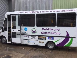 Mobility and Access Group