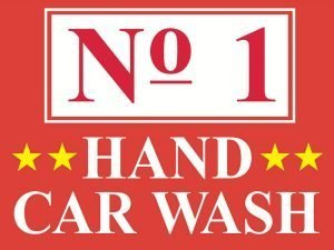 No 1 Hand Car Wash