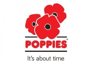 Poppies Cleaning Services
