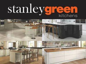 Stanley Green Kitchens