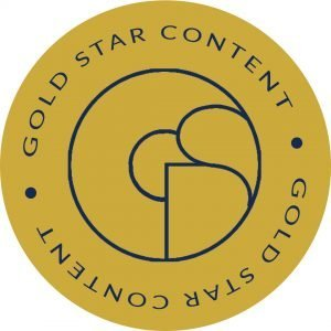 Gold Star Content
