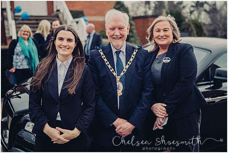 Cheshire Business Directory @ Mottram Hall