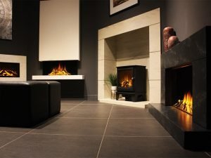 Brilliant Fires Design Centre