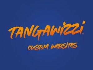 Tangawizzi Custom Websites
