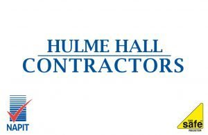 Hulme Hall Contractors