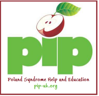 PIP-UK – Poland Syndrome Charity