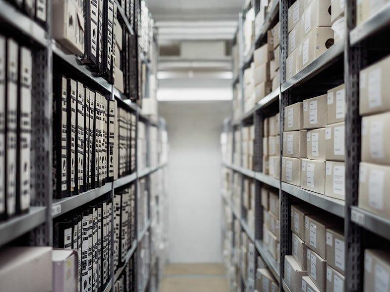 Self Storage & Workspace