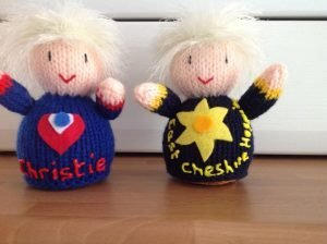 Wilmslow Girls Crafts For Charity