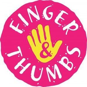 Finger and Thumbs Keepsakes