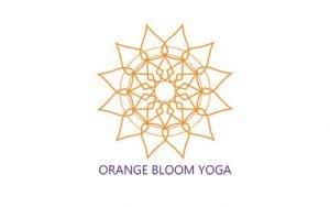 Orange Bloom Yoga