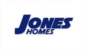 Jones Homes North West